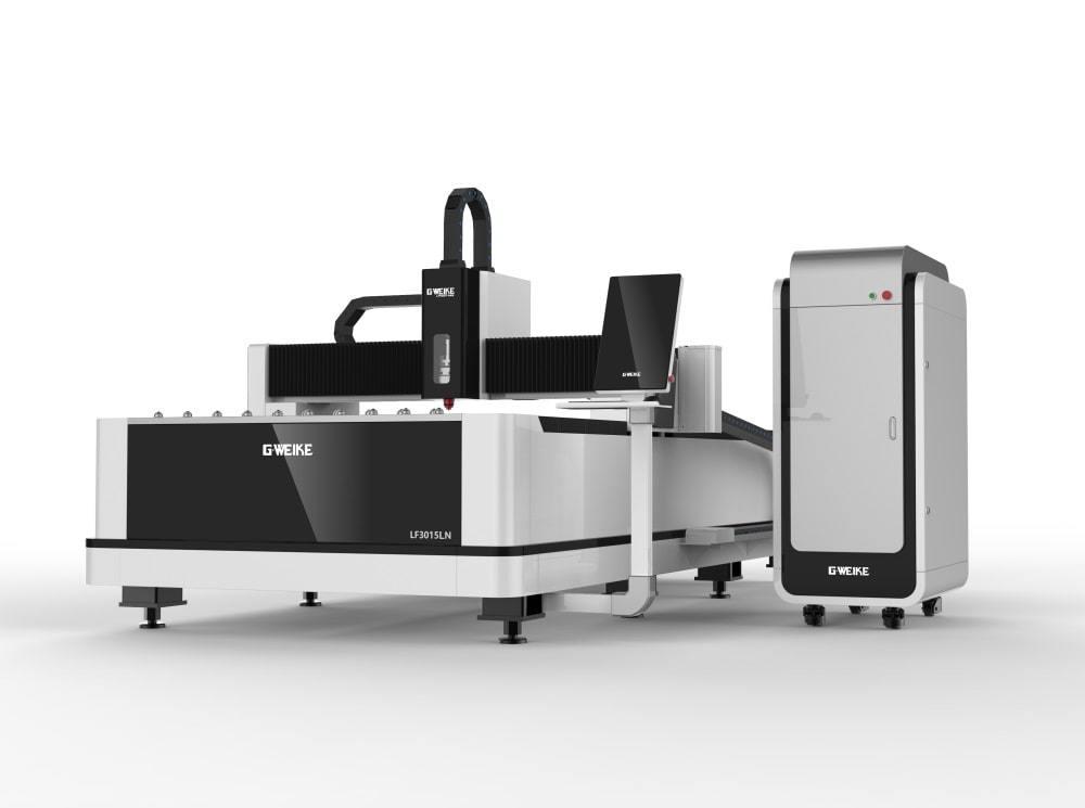 лазерный станок для резки металла LF3015LN G-weike